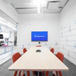 Digital Ocean Office