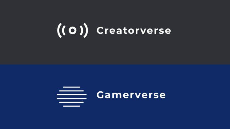 gamerverse creatorverse